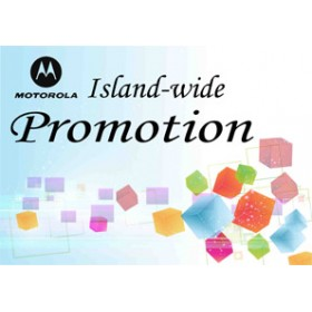 iDEN Promotion_Island Wide
